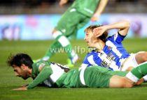 Real Sociedad - Elche: puntuaciones del Elche, jornada 13