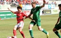 Adrián Jiménez vuelve al Toledo