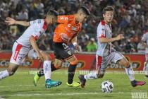 Fotos e imágenes del Chiapas FC 1-0 Atlas de la jornada 17 de la Liga MX