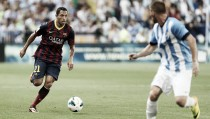 Roma looking to land Adriano