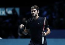 """Roger Federer: """"Mis fans son la razón por la que sigo jugando"""""""
