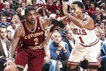 Resultado Cleveland Cavaliers vs Chicago Bulls (92-99)