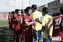 Real Unión - Las Palmas Atlético: pulso de objetivos dispares