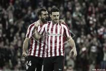 """Aduriz: """"No hemos tenido ocasiones muy claras y el Madrid sabemos lo que tiene"""""""