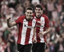 Aduriz y San José, a la Eurocopa con España