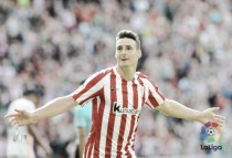 Athletic Bilbao 2-1 Valencia CF: Aduriz double hands Basque club an important victory