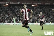 El Athletic, en la lucha contra el párkinson