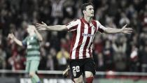 Aduriz regresa a una convocatoria
