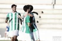 Betis B - San Fernando CF, el miércoles a las 17:30 horas