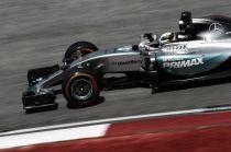 Sepang: le Mercedes comandano le libere, ma le Ferrari si avvicinano
