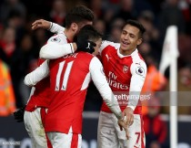Arsenal 3-1 Bournemouth: Gunners player ratings from a rare November win