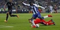 Le FC Porto domineun Bayern de Munich bien faible (3-1)