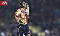 """Jorge Zárate: """"Faltan tres puntos de oro en Veracruz"""""""