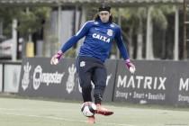 Cássio revela mudanças diárias para voltar à titularidade no Corinthians