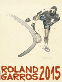 Roland Garros : 8 Français, 4 Françaises directement admis