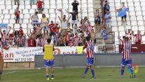 Albacete - Sporting de Gijón, puntuaciones del Sporting, jornada 3