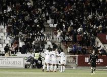 El Albacete no estará solo en Leganés