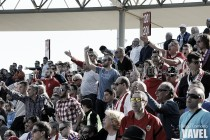 La Federación de Peñas reacciona: hasta el minuto 12, sin animación