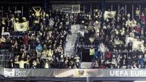 El Villarreal no caminará solo en Anfield
