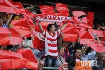 Promoción para jóvenes en las entradas para el Granada CF - Elche