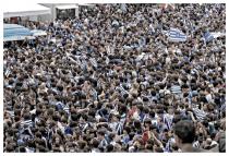 Analizando al rival: Real Sociedad, asalto a la Champions