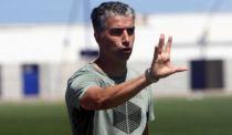 Víctor Afonso, nuevo entrenador del Atlético de Madrid B