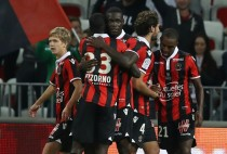 Europa League - Il Nizza saluta con una vittoria contro il Krasnodar (2-1)