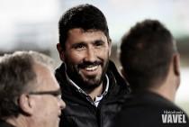 Ángel Gómez deja de ser el director deportivo del Espanyol