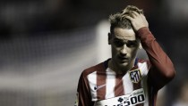 Griezmann puts a stop to Chelsea rumours