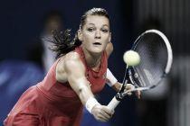WTA Tokyo, Aga Radwanska vince il titolo
