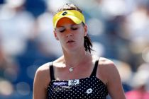 Us Open 2014: Agnieszka Radwanska ha le polveri bagnate, ne approfitta la Peng