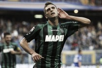 "Juventus have ""verbal agreement"" with Sassuolo for Domenico Berardi"