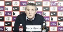 """Agirre: """"Jugar en el Calderón solo debe servir de motivación"""""""