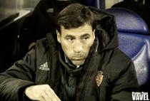 """Agné: """"Por suerte en el fútbol siempre hay oportunidad de revancha"""""""