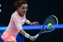 WTA Tianjin - Radwanska, successo e ritiro