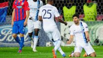 Champions League : Premier bilan (Manchester City)
