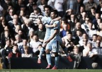 Tottenham 0-1 Manchester City: City Player Ratings