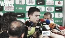 """Felipe Aguilar: """"Estar concentrados, fuertes en el juego aéreo y disputar cada balón"""""""