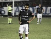 """Leandro Aguirre: """"Estuvimos concentrados los 90 minutos"""""""