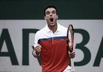 Roberto Bautista: ''Ferrer es un referente para mí''