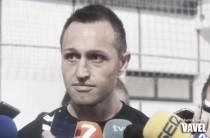 José Manuel Aira, nuevo entrenador del Albacete Balompié