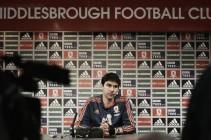 """Aitor Karanka: """"Este club tiene cosas increíbles que el dinero no puede comprar"""""""