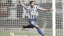 Aitor García ya es del Almería B
