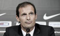 Juventus, Allegri tra mercato e futuro