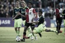 Ajax vs Feyenoord en vivo y en directo online