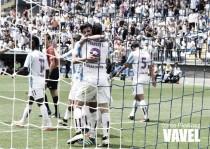 Fotos e imágenes del Málaga CF 4-1 UD Las Palmas, jornada 38 de La Liga