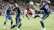 Resultado Rostov vs Ajax en vivo y en directo online