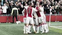 El Ajax suma y sigue