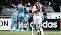 El Vitesse golea a un inoperante Ajax en la 'ArenA'