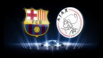 Live Ajax - Barcelone, le match en direct